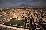 Lirica al teatro di Pompei: come valorizzare i beni culturali