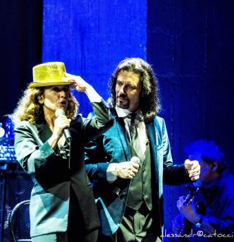 Milano celebra Alda Merini con Giovanni Nuti e Monica Guerritore