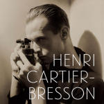 Cover catalogo mostra. Henri Cartier-Bresson, New York (detail), 1935. Foto di George Hoyningen-Hune.
