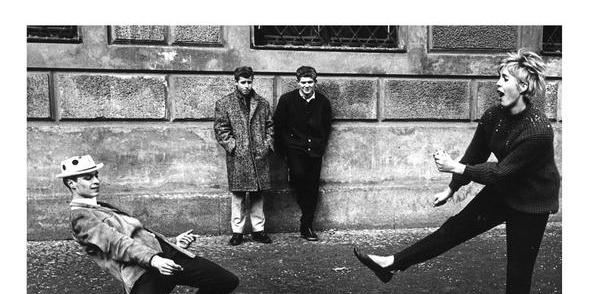Berengo Gardin-Erwitt: le loro foto in mostra a Roma