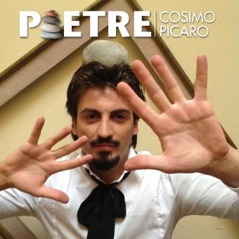 La vita è una tempesta di pietre! Svelata nel nuovo singolo di Cosimo Picaro