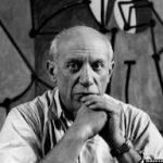 Pablo Picasso. Fonte foto, google.