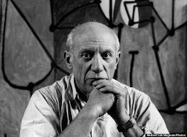Picasso in mostra a Firenze