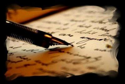 Lettera semiseria per un corteggiatore moderno