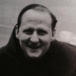 Padre Costantino Ruggeri 1967.