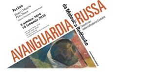 Visitabili in Italia opere delle avanguardie russe