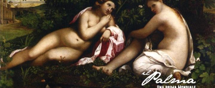 Opere di Palma il Vecchio in mostra a Bergamo