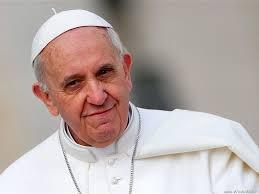 Papa Francesco al Parlamento europeo