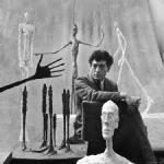 Alberto Giacometti (1901- 1966). Fonte foto goolge.