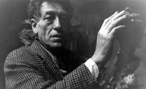 Opere di Giacometti in mostra a Milano