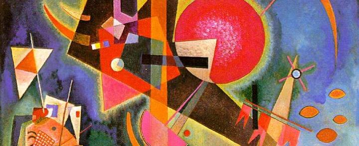 Ricordando il maestro Kandinskij