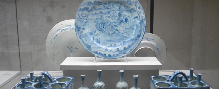 Museo della Ceramica a Savona