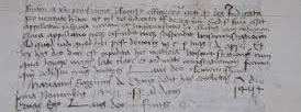 Testi di Galileo e Copernico ritrovati dopo anni