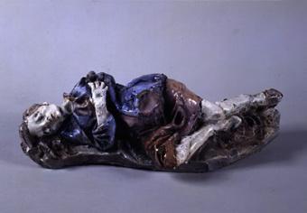 Centenario di Leoncillo e mostra a Roma