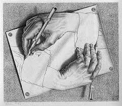 Opere di Escher in mostra