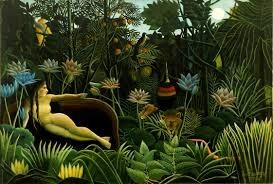 Henri Rousseau in mostra a Venezia