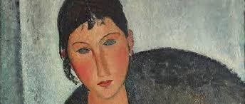 Modigliani in mostra a Torino