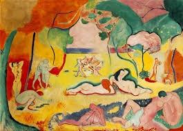 Henri Matisse in mostra a Roma