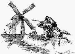 In attesa dei 400 anni dalla morte di Miguel de Cervantes