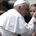 Vaticano, i primi santi di papa Francesco