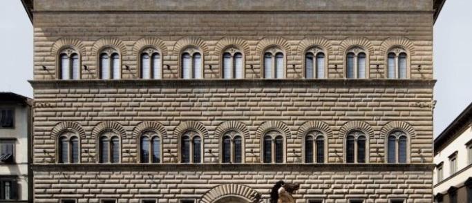 'Potere e Pathos' a Palazzo Strozzi