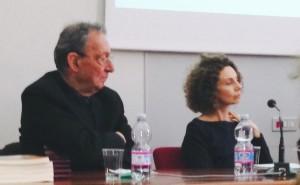 Prof.ri Postiglione e Campiglio,  Università degli Studi di Pavia, 26 marzo 2015.