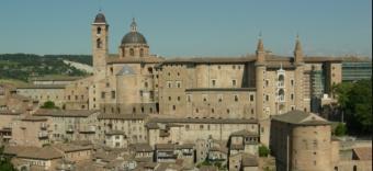 Luogo del passato nel presente: lo Studiolo del Duca Federico da Montefeltro