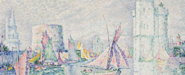 A Pavia: Capolavori della Johannesbug Art Gallery. Da Degas a Picasso
