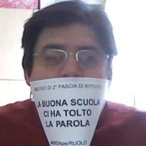 Prof. Francesco Delfino.
