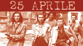Il 25 Aprile