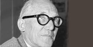 50 anni dalla morte di Le Corbusier
