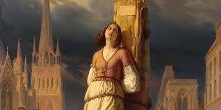Un museo per Giovanna d'Arco