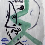 Picasso in mostra a Catania