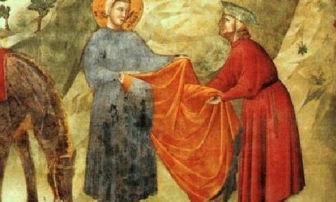 San Francesco d'Assisi e la misericordia: intervista a don Felice Accrocca