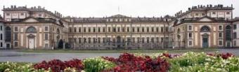 Villa Reale di Monza e San Francesco del Caravaggio