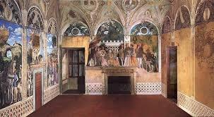"""Mantova: riapre la """"Camera degli sposi"""""""