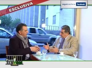 Avv. Francesco Villardita e avv. Giuseppe Lipera.