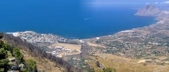 Visitare la Sicilia