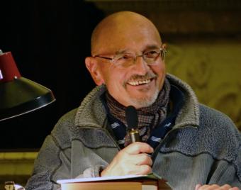 Un grande maestro: padre Silvano Fausti s.j.