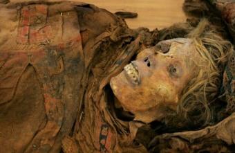 Un museo per le mummie