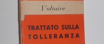 """""""Tolleranza"""": un concetto antico e sempre nuovo"""