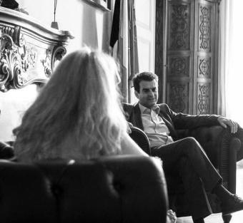 Intervista al prof. Massimo Depaoli, Sindaco di Pavia