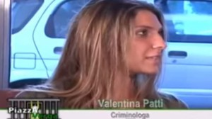 Dr. Valentina Patti.