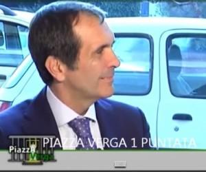 Avvocato Enrico Trantino.
