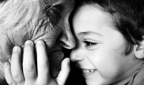 Cari dolci nonni