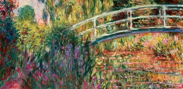 Monet in mostra a Torino