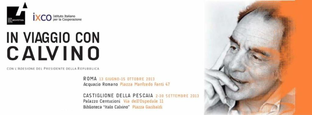 Calvino Italia