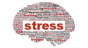 """Quel male di vivere chiamato """"stress"""""""
