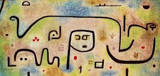 La melodia nelle tele: Klee in mostra a Nuoro