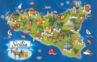 Sicilia: isola di merda o isola che splende?